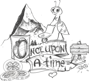 """""""Once Upon a Time ..."""""""